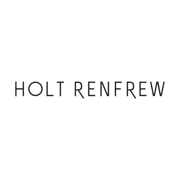 Holt Renfrew Logo Greyscale -- Clients