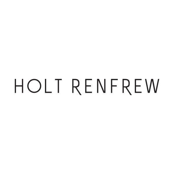 Holt Renfrew Logo Greyscale -- Clients