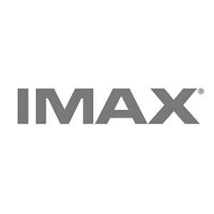 Imax Logo Greyscale -- Clients