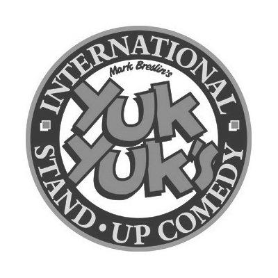 Yuk Yuks Logo Greyscale -- Clients