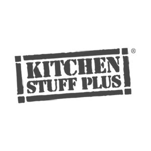 Kitchen Stuff Plus Logo Greyscale -- Clients