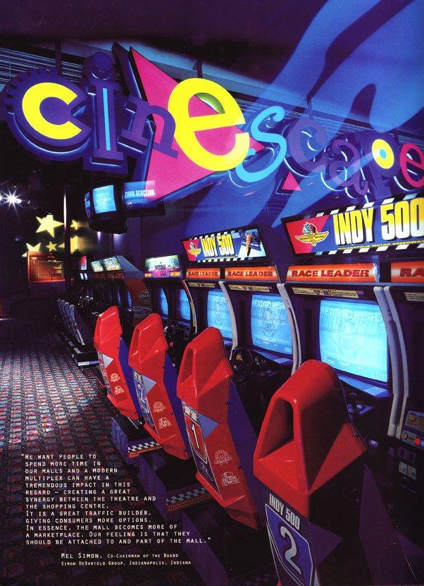 Cineplex print article -- Portfolio